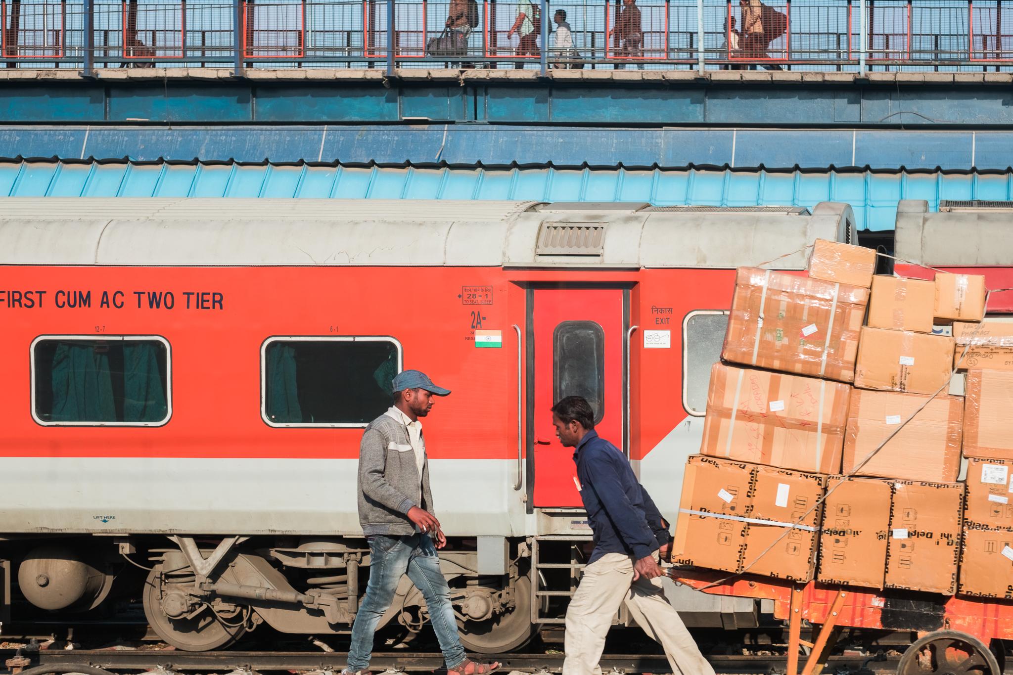 Rajdahni Express India Travel Street Photography (3 of 10).jpg