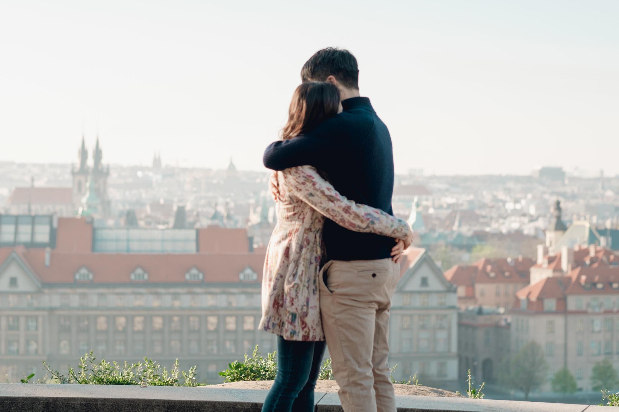 prague proposal photographer
