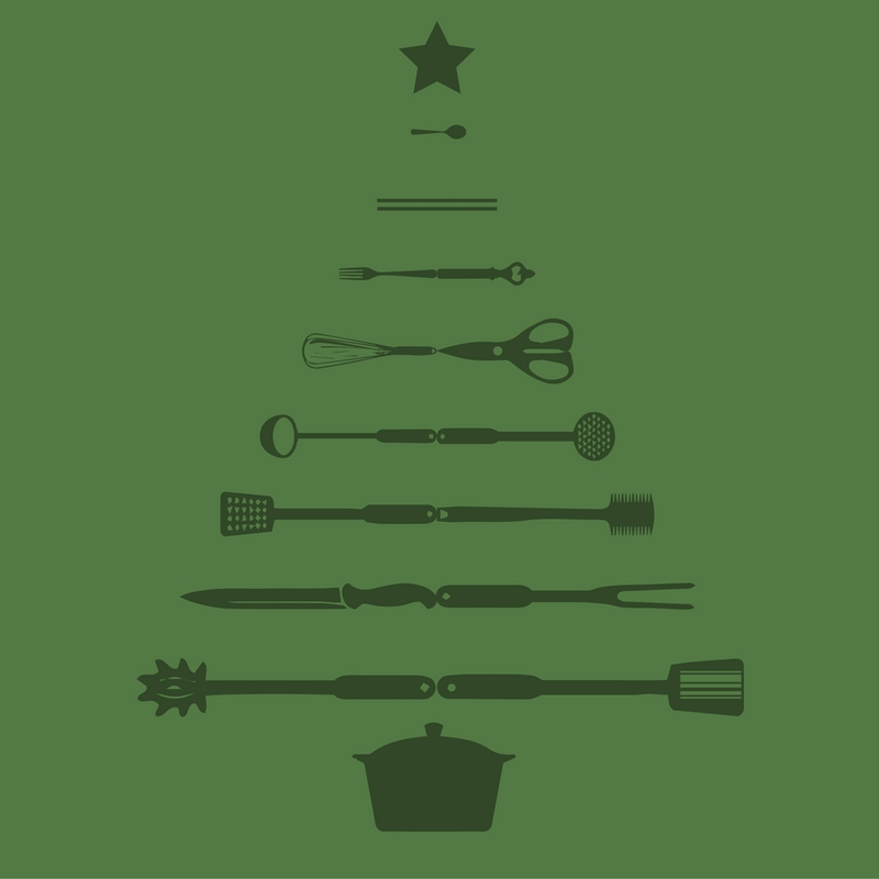 12 Things for your kitchen on this holiday wish list! | themillennialmenu.com