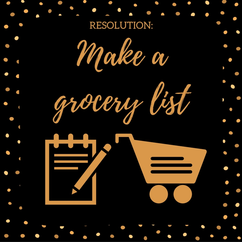 make-a-grocery-list