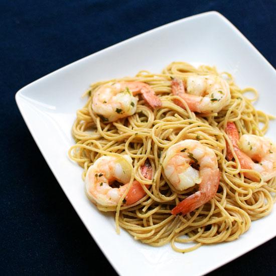 shrimp-scampi