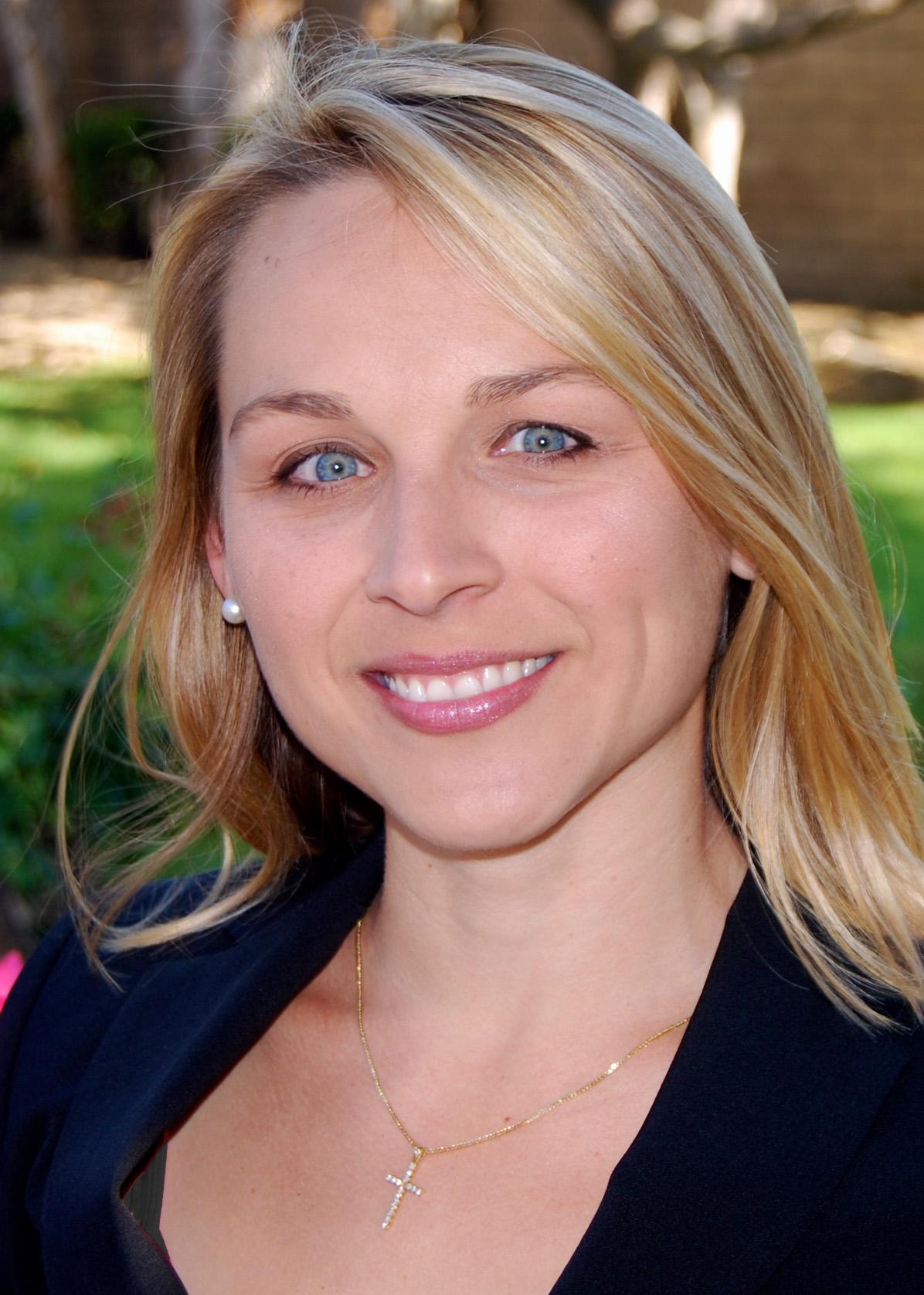 Tiffany CANNIS - AME Fund Board Alumna
