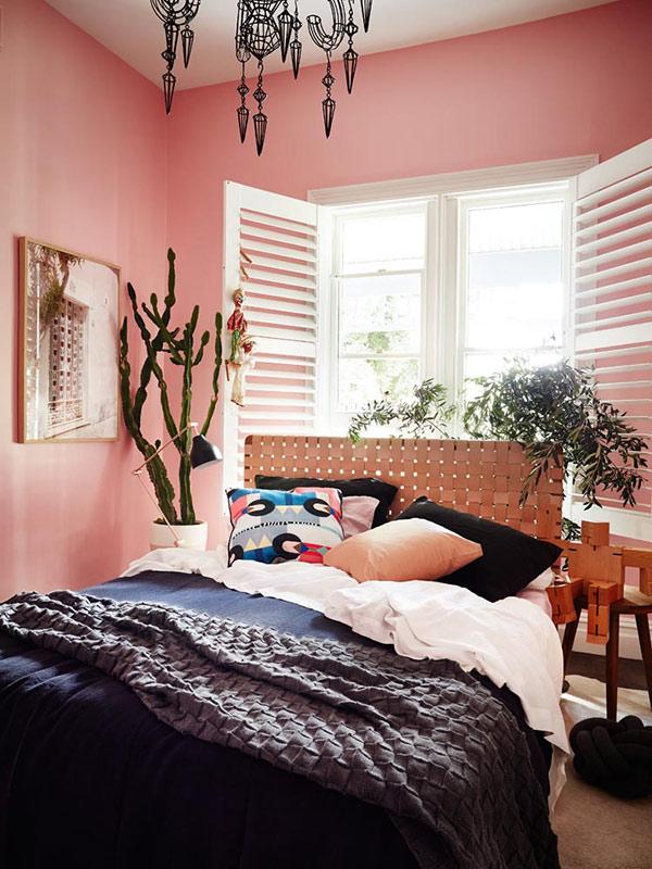 Haymes paint colour: Aleaha Rose