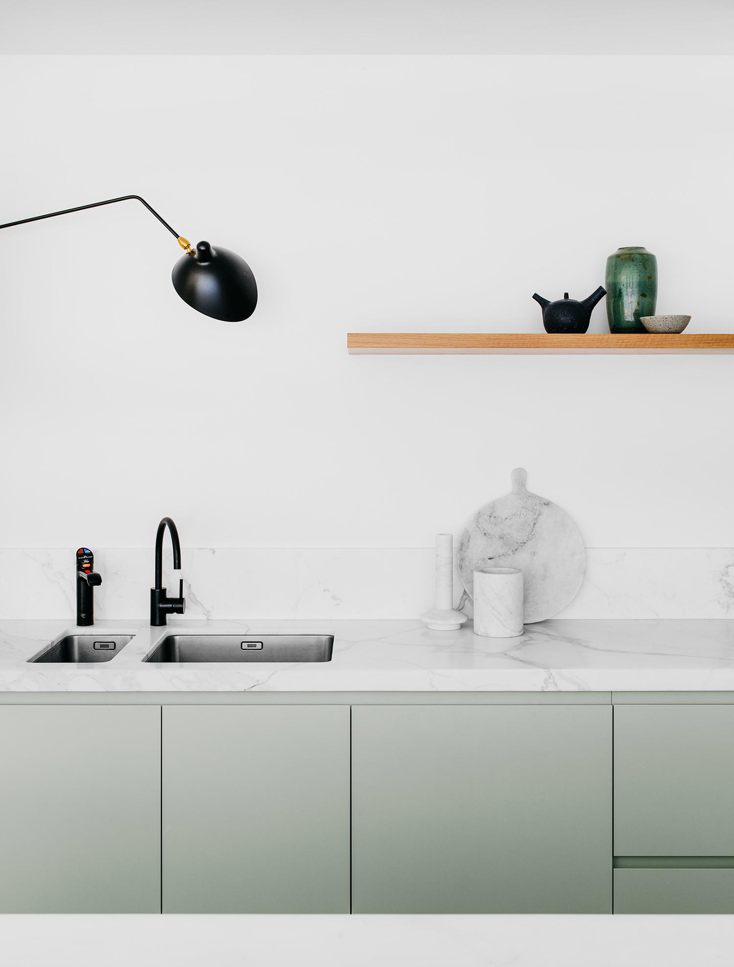 Interior design   Arent&Pyke  /  Photography   Felix Forest