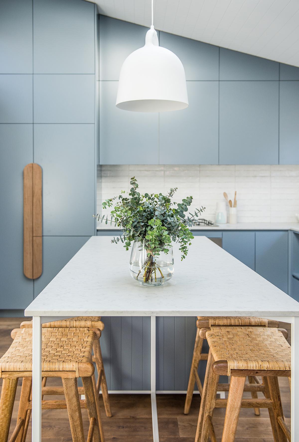 Interior design   Kyal and Kara Demmrich    /  Photo   Rose Jane