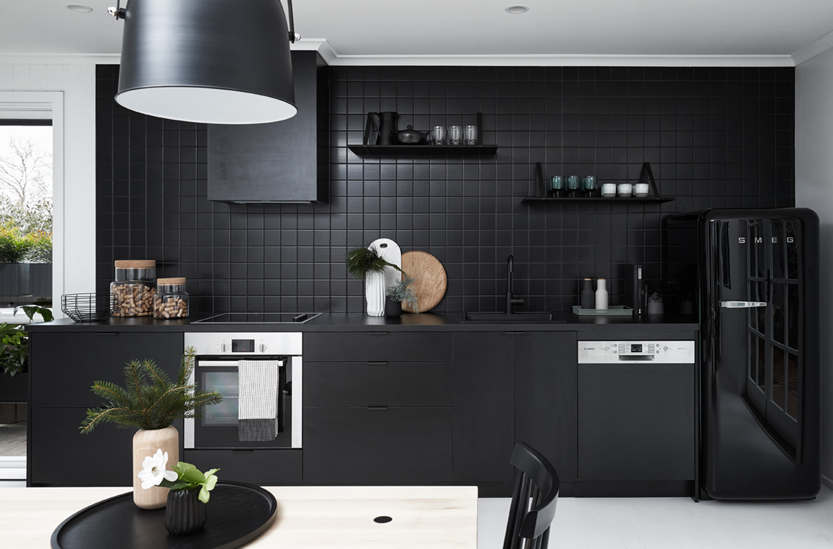 This image and below:  Interior design   Poss Sampieri    /  Photography  Doswell & Mclean