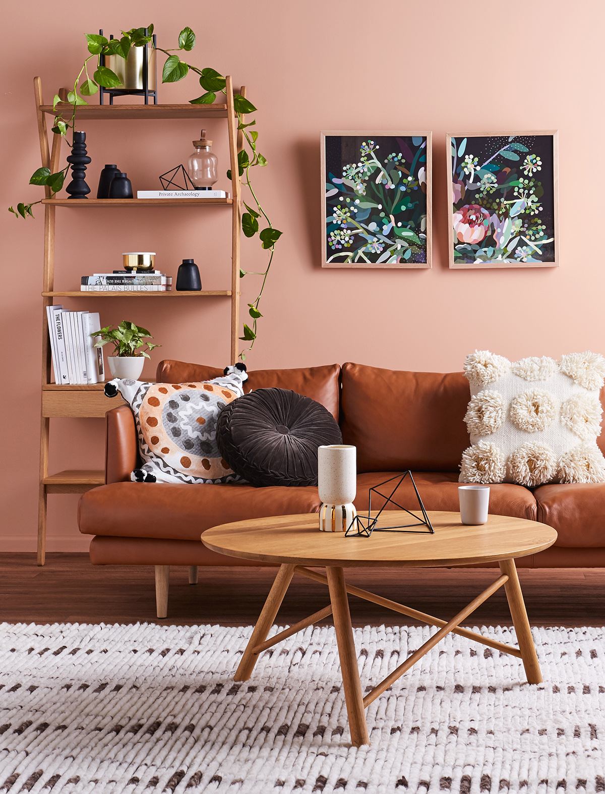 Photography   + styling   Citizens of Style   /  Whywood    coffee table from Life Interiors