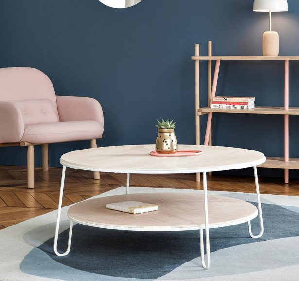 Harto  Eugenie  coffee table from Clickon Furniture