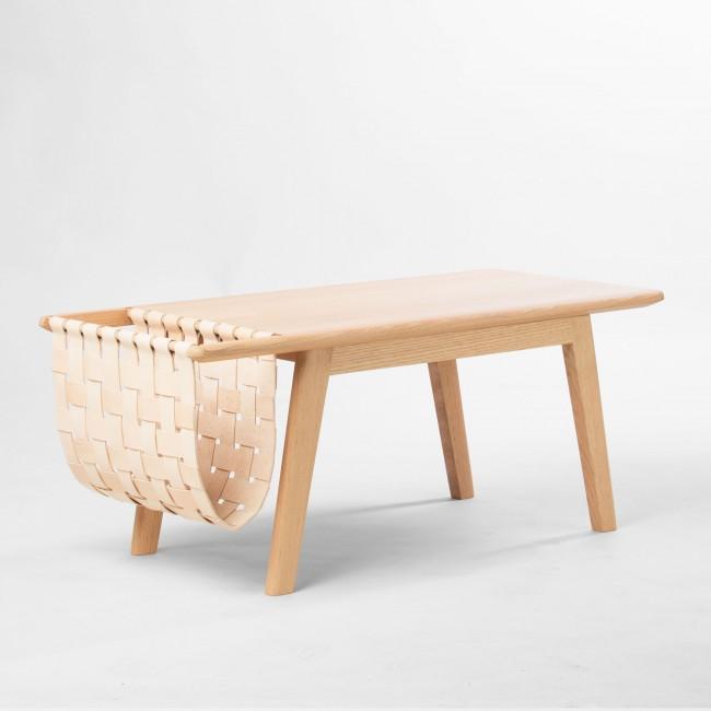 Beeline Design's  Cuba  coffee table