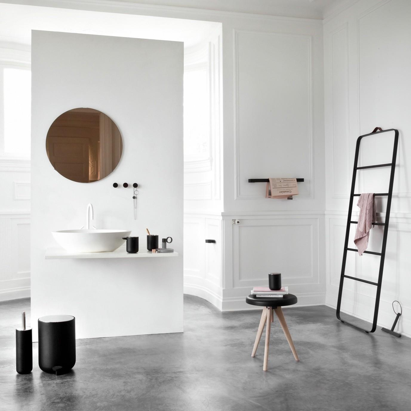 Menu towel ladder from Designstuff