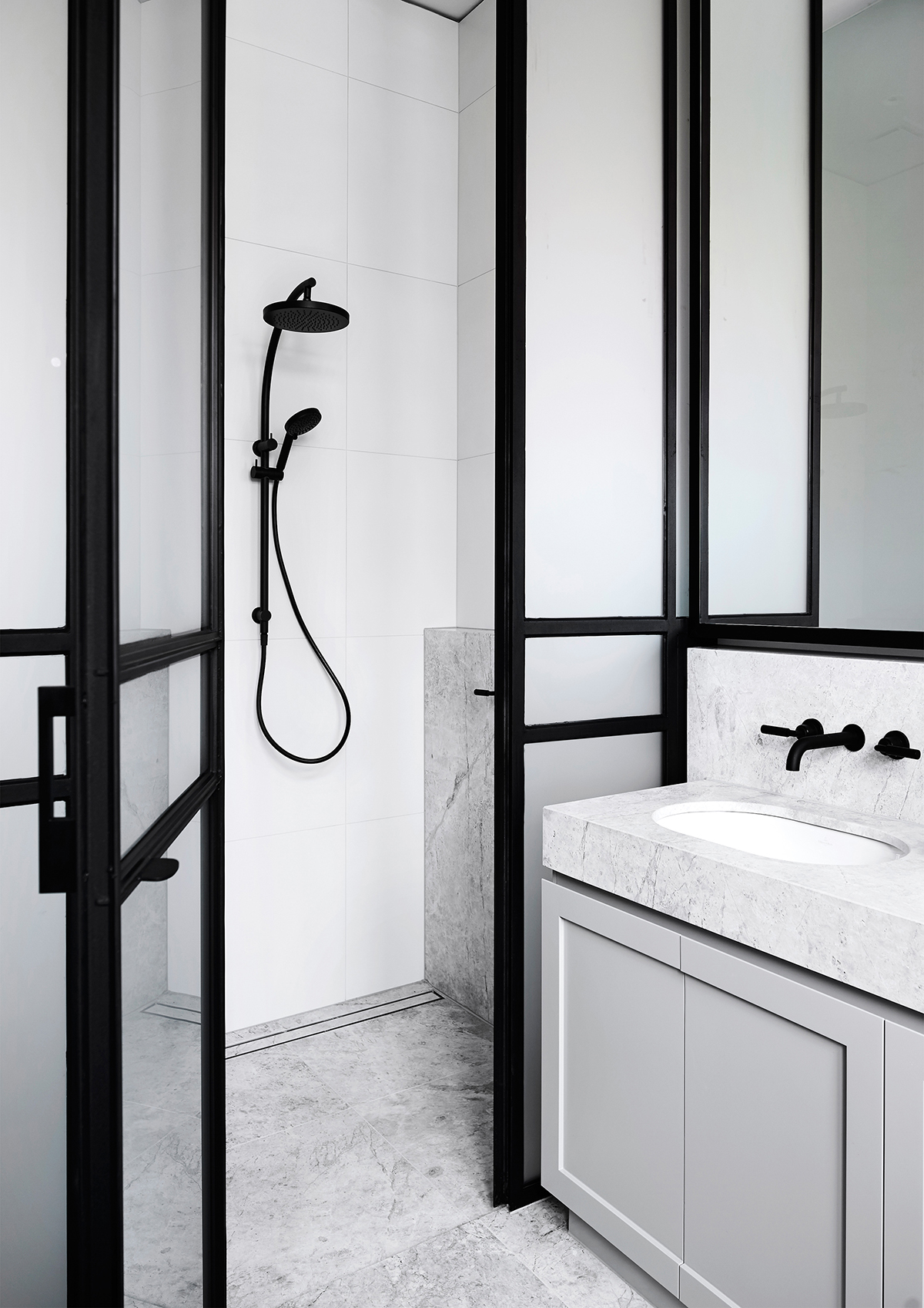 Photography  Sharyn Cairns  /   Interior design  Mim Design