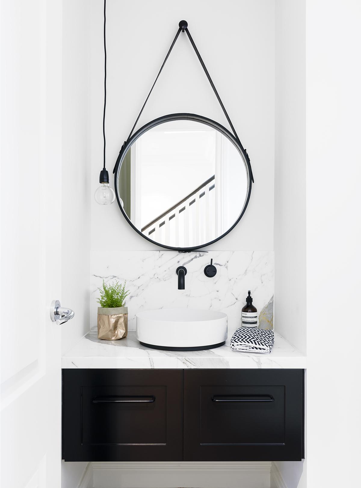 Photography  Daniel Aulsebrook  /   Interior design  Biasol