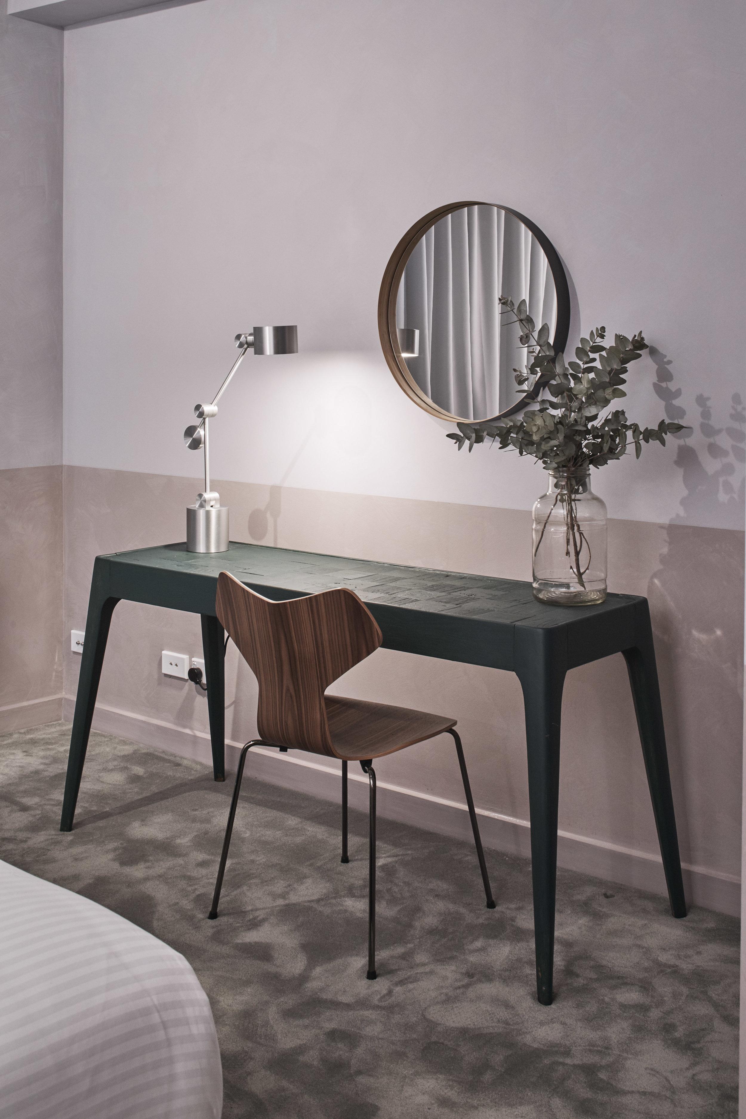 Celeste room by Pattern Studio