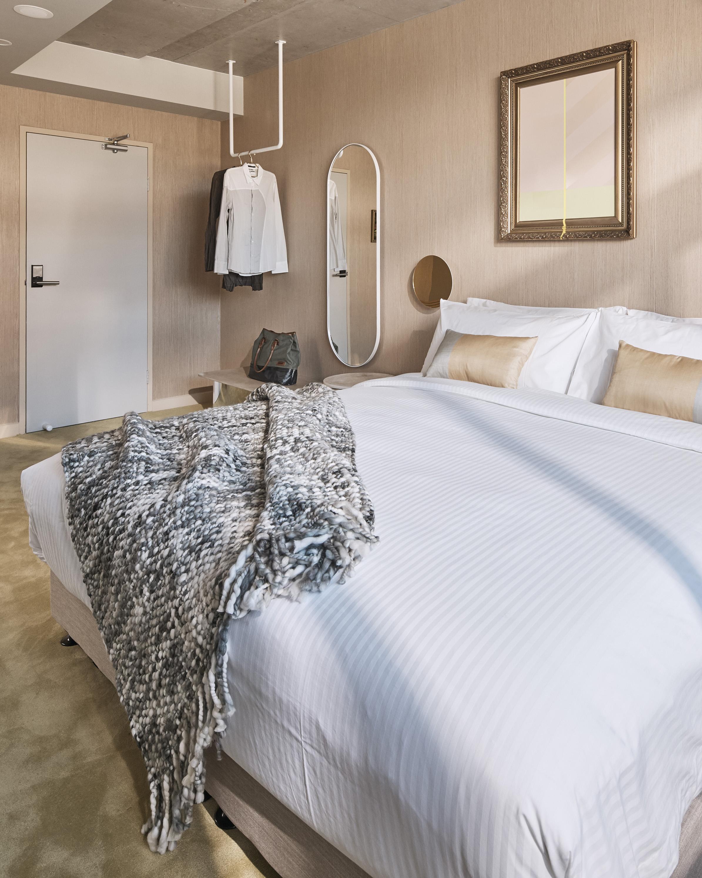 Malmo room by Willis Sheargold