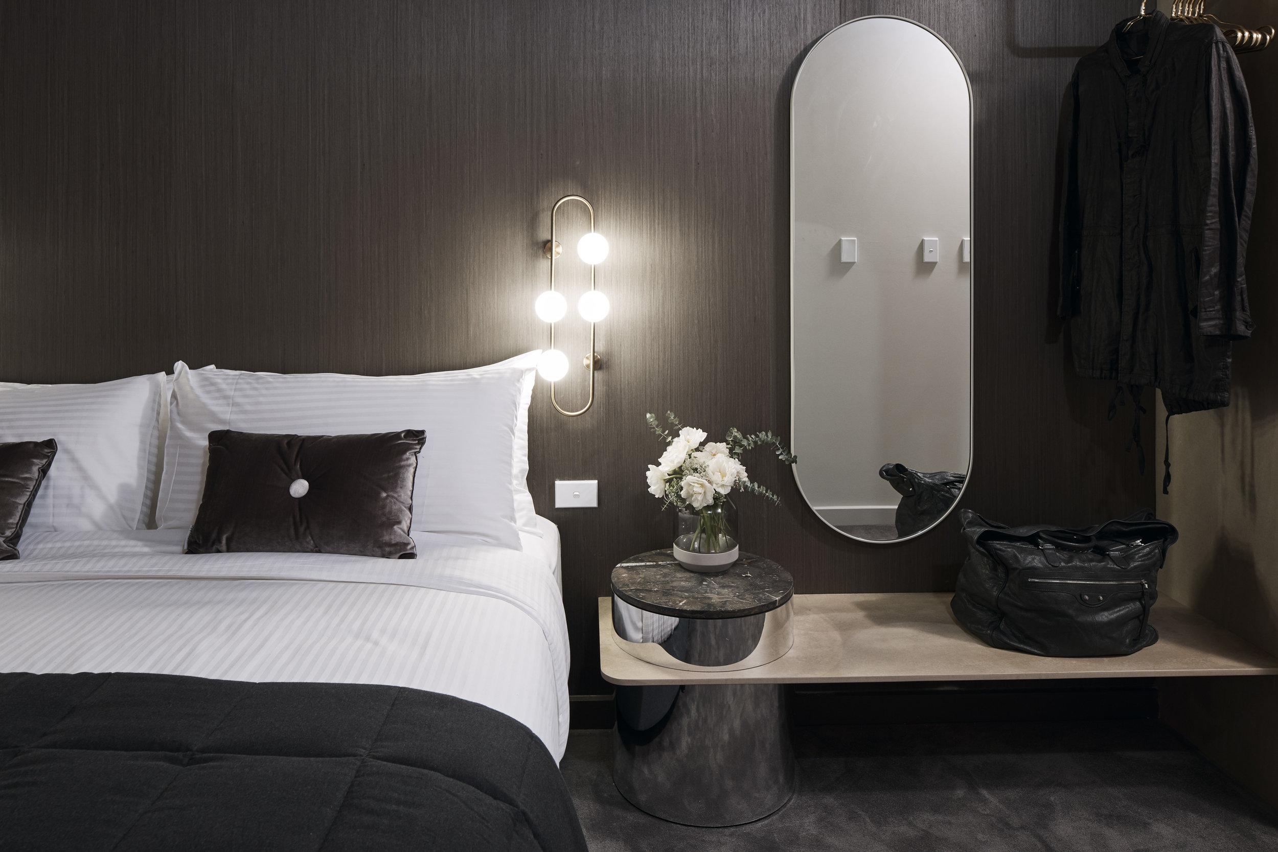 Grigio room by Willis Sheargold