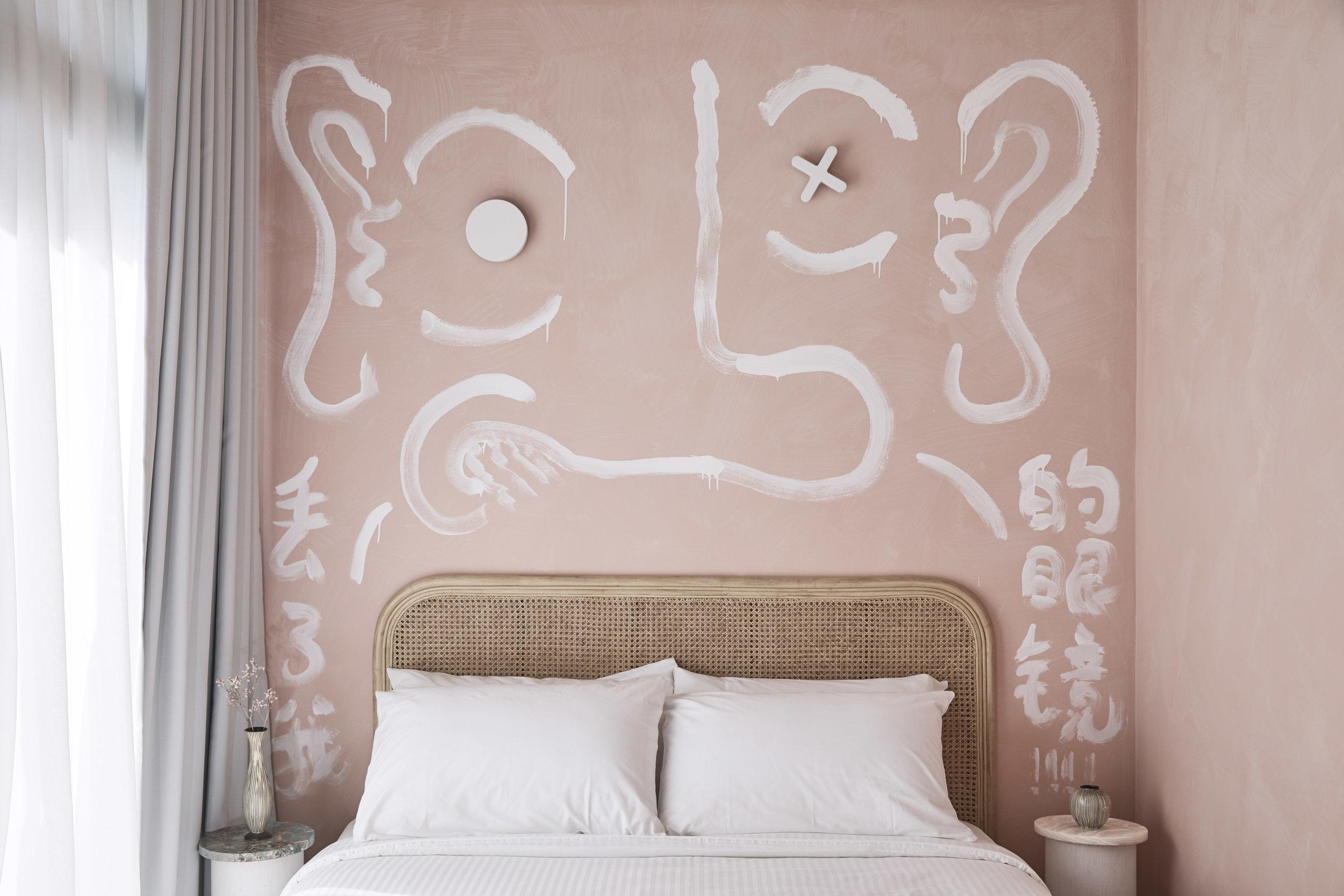 Nasim room by Pattern Studio