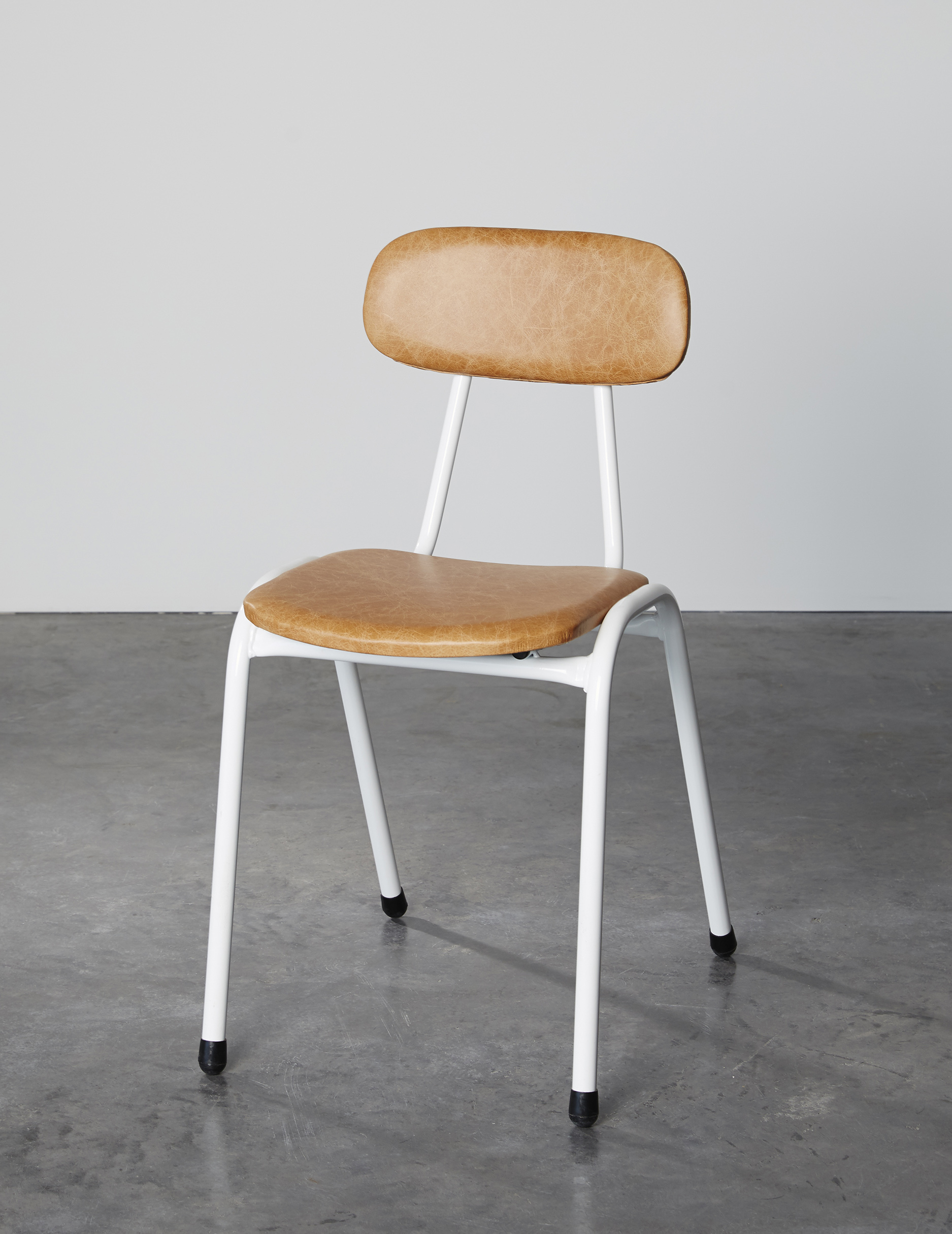 Canteen chair from Industria X