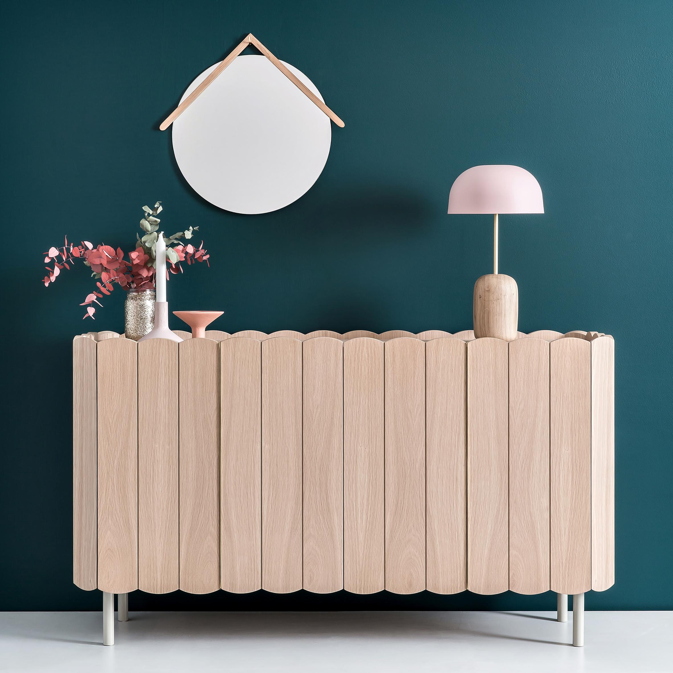 Harto  Cesar  sideboard from Clickon Furniture