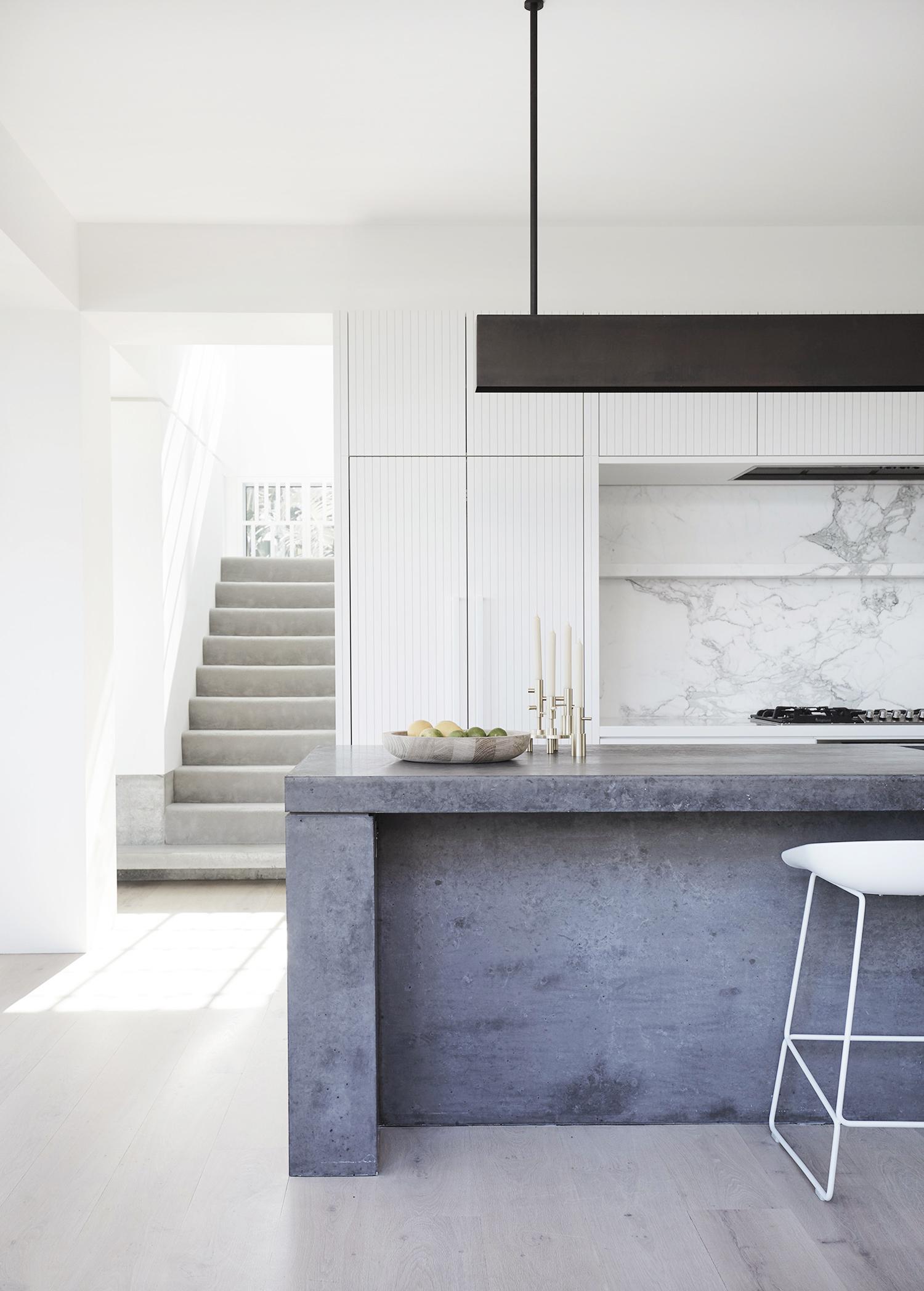 Interior design and architecture:   Madeleine Blanchfield