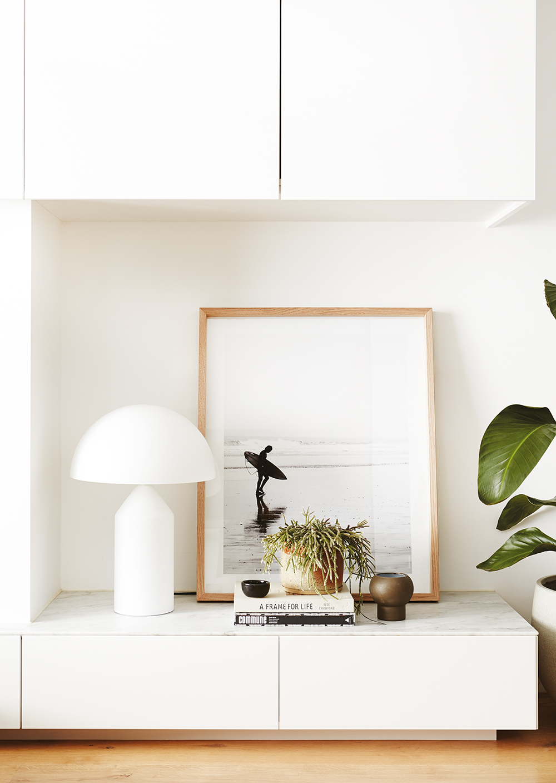Photography:   Annette O'Brien  /  Styling:   Alana Langan  /  Interior design:   Paola Gredler