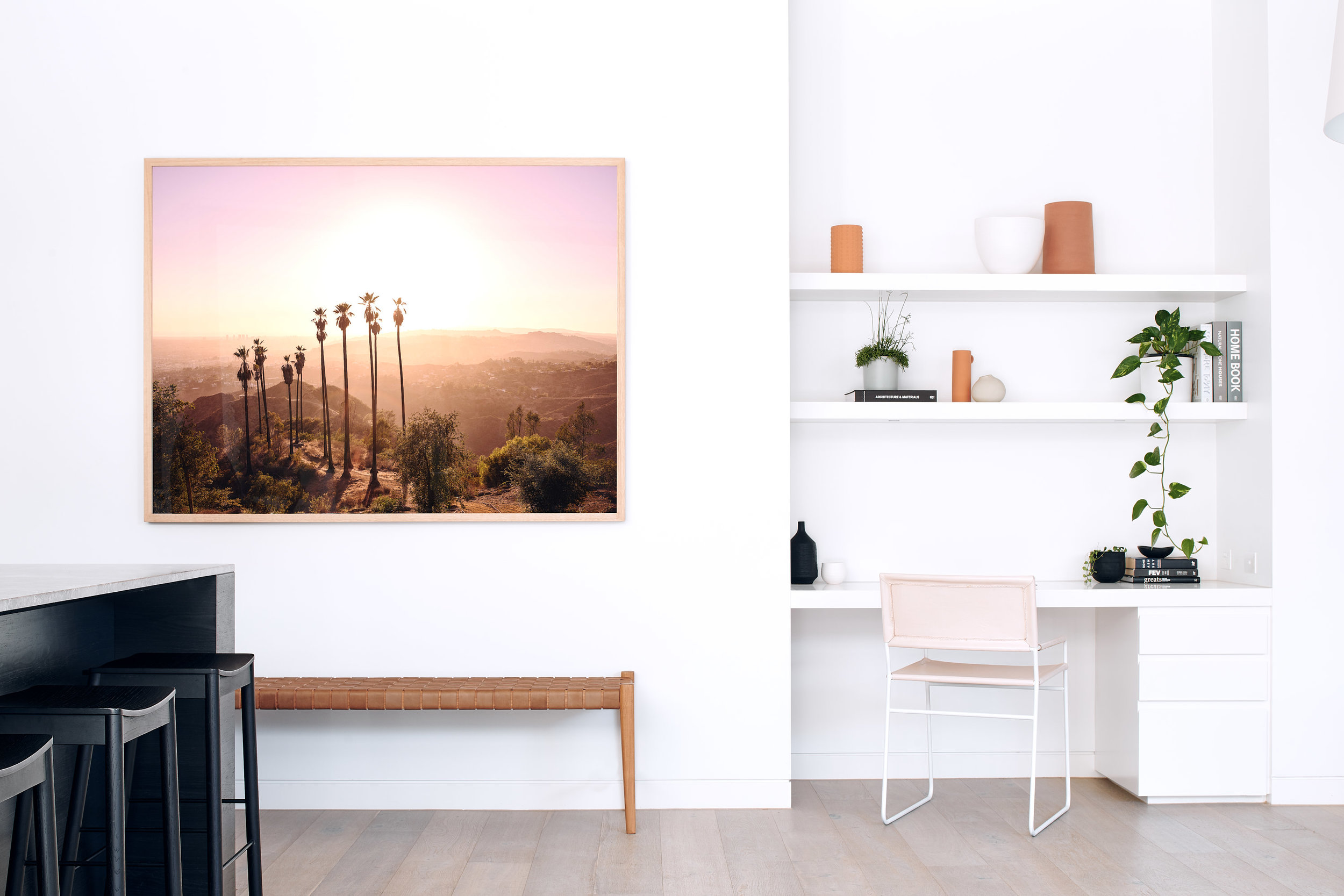 Photography:   Simon Shiff  /  Styling:   Eve Gunson, Dot + Pop  /  Location:   Canny Homes