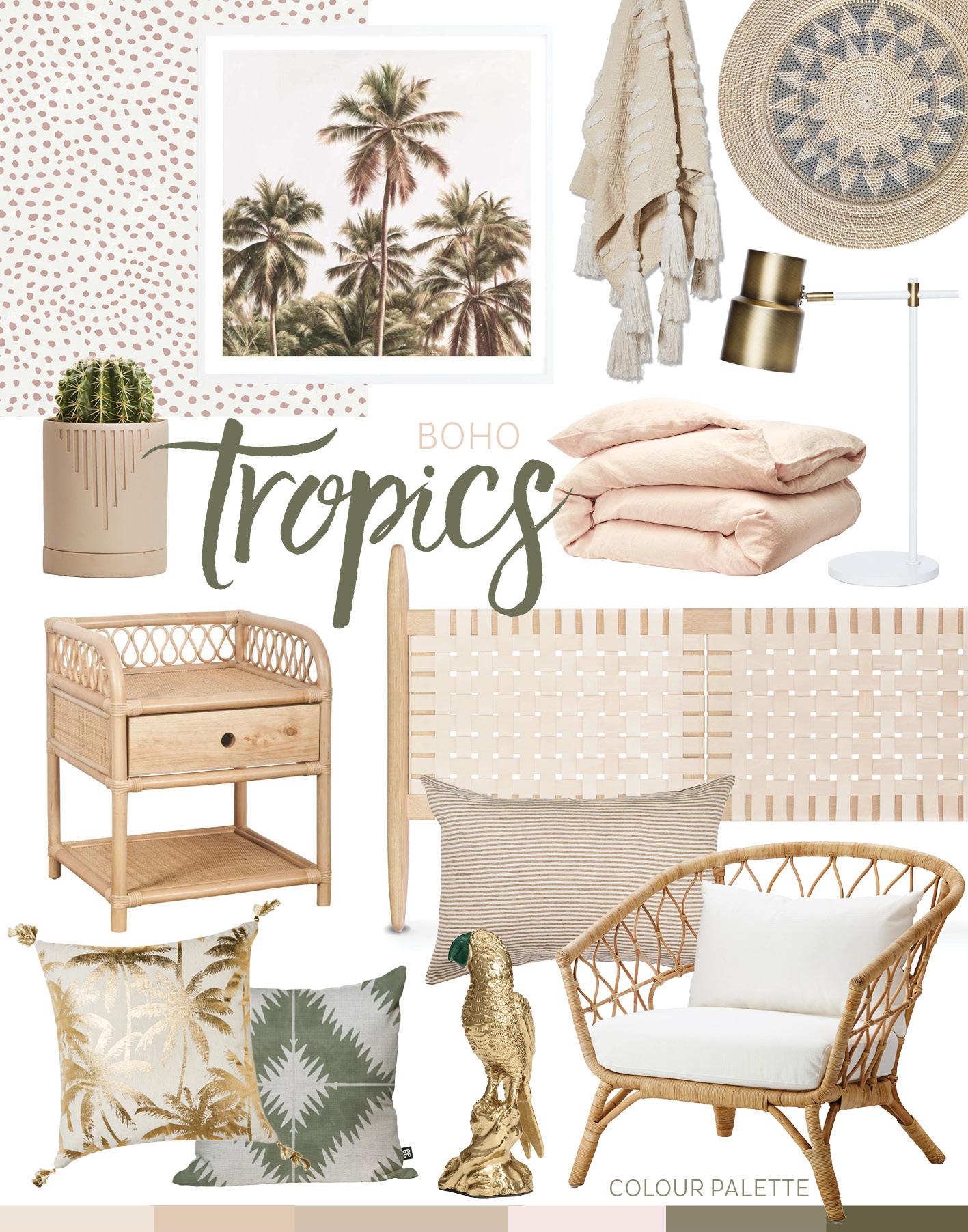 adore_home_blog_boho_tropics_tropical_modern_gold_brass_olive_green_palm_tree.jpg