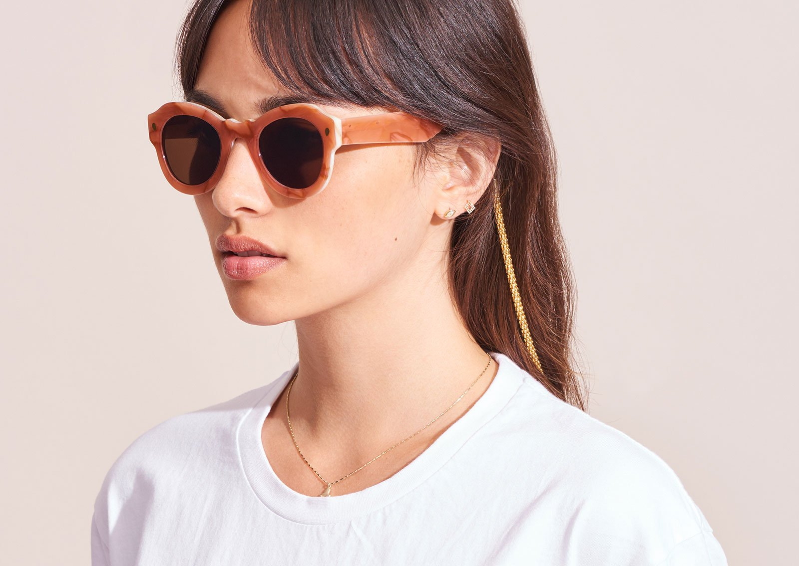 Fly Away sunglasses by Lucy Folk