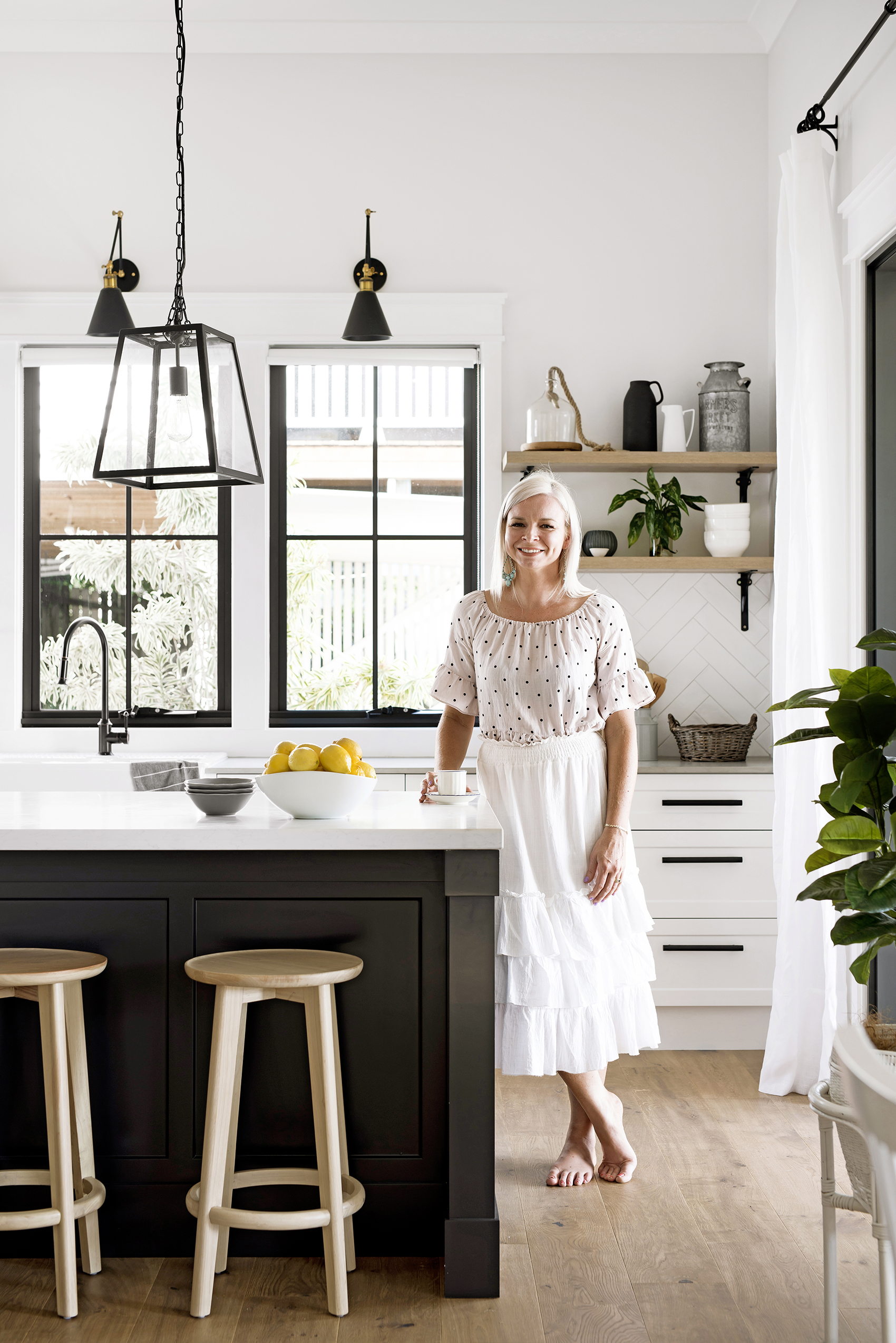 Photography   Mindi Cooke  /  Styling   Kylie Jackes  /  Interior design   Front Porch Properties
