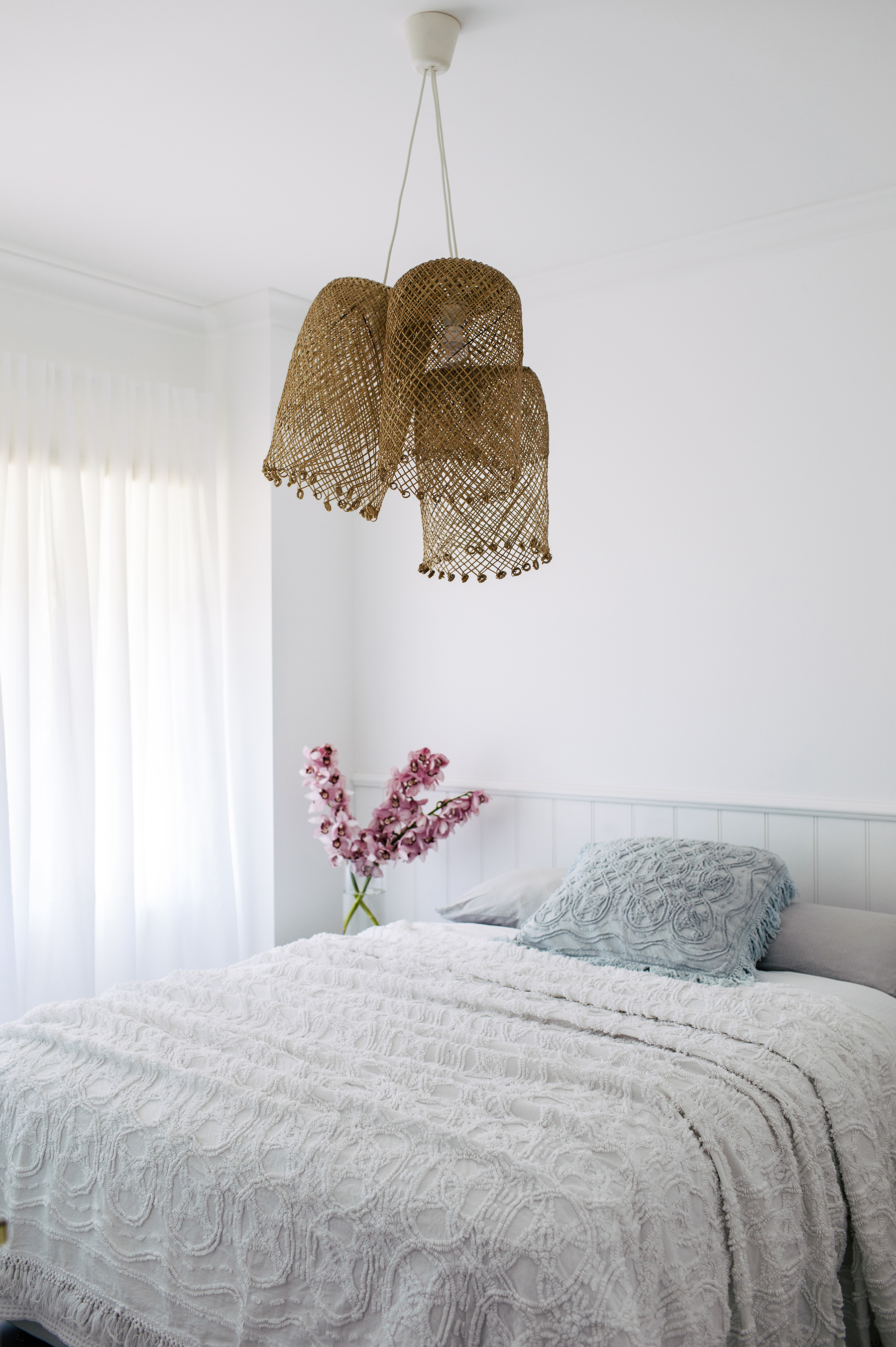 Photography  Hannah Blackmore /  Photoshoot styling  Jess Frazer /  Interior design  Catherine Ryan