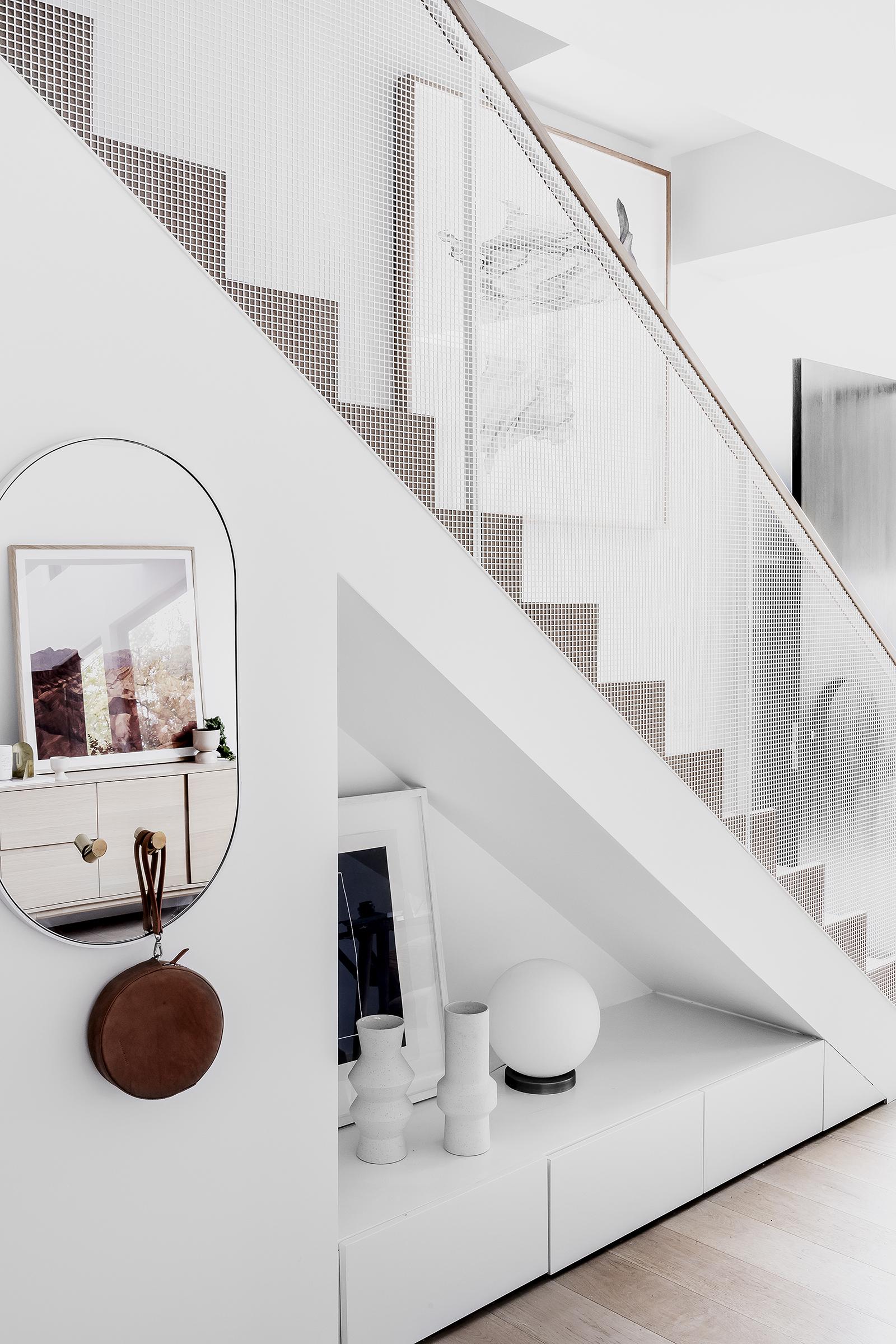 Photography  Maegan Brown /  Interior Design  The Stella Collective /  Architecture  Cera Stribley Architects