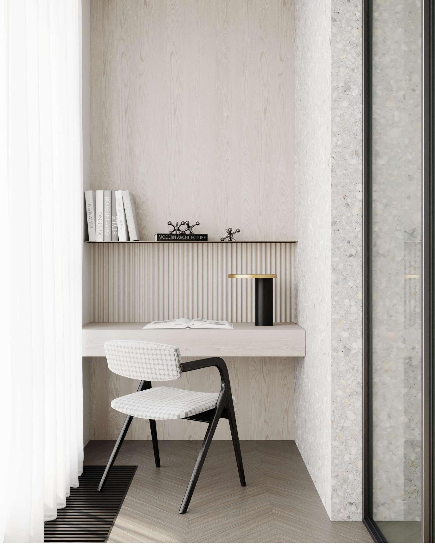 Interior design   Artem Babayants Architects