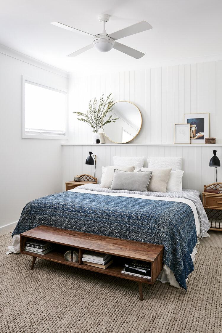 Interior design  Caitlin Hayden  /   Photography  Tanya Zouev