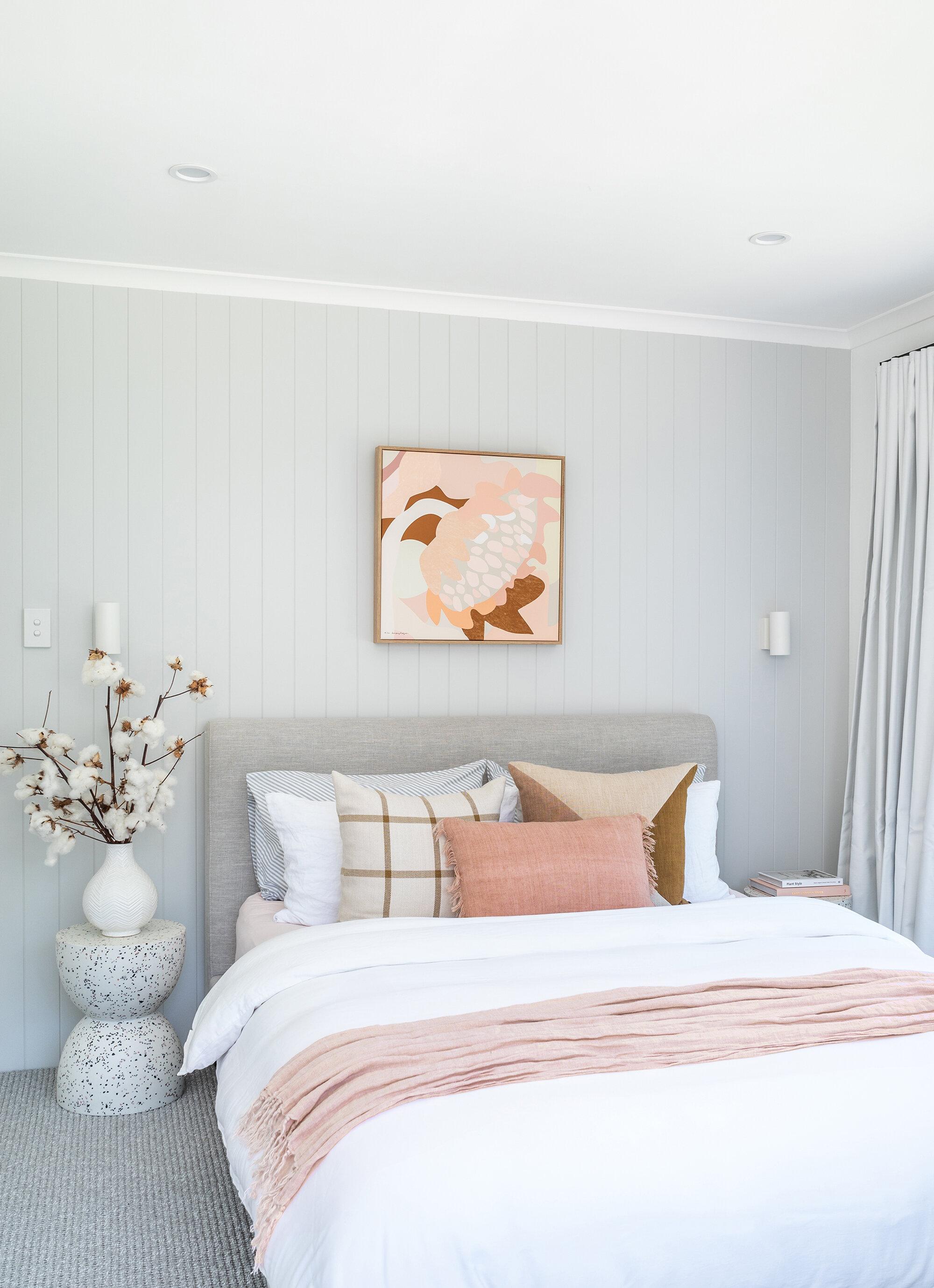 Master Bedroom Makeover Reveal Adore Home Magazine