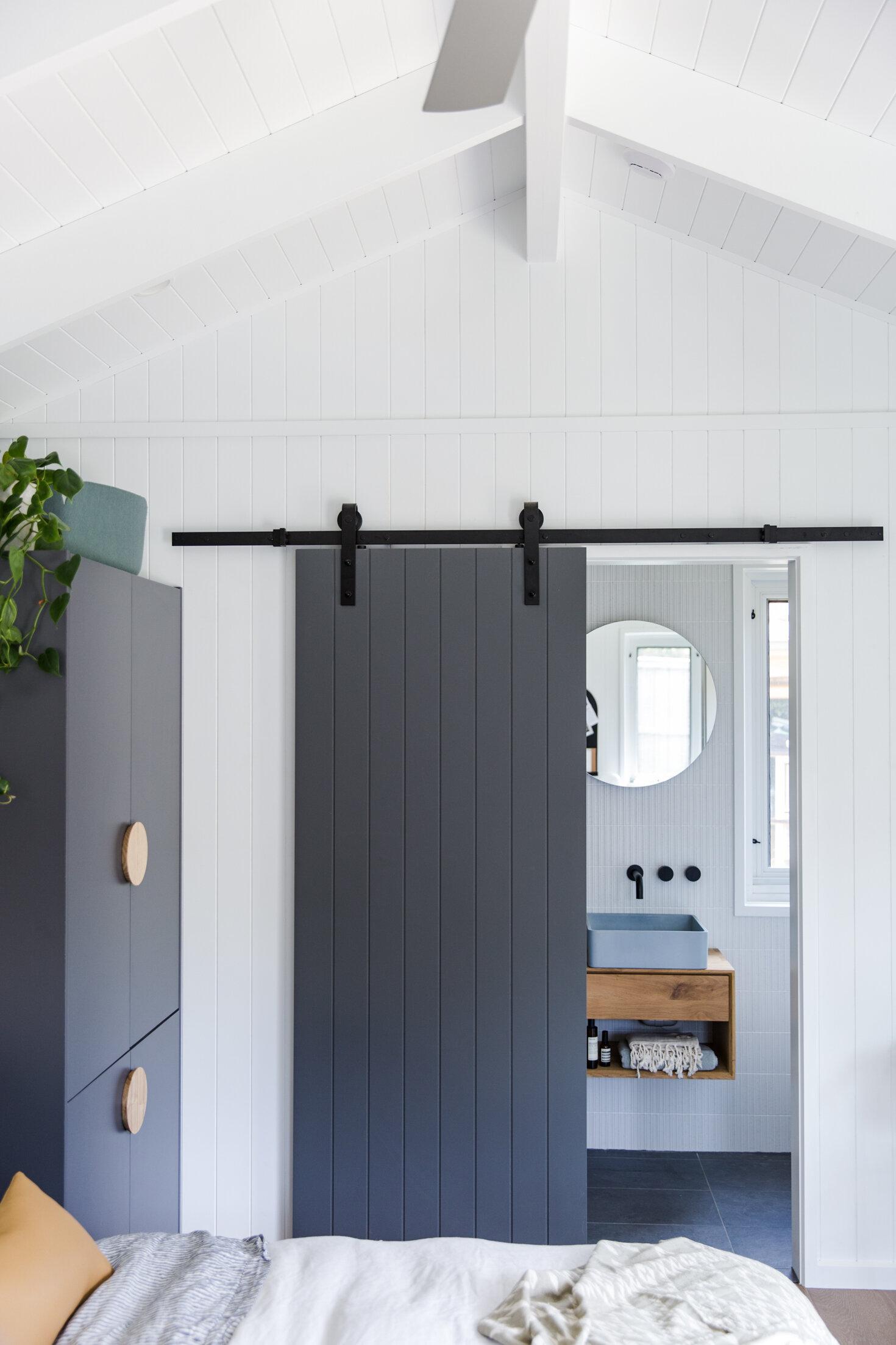 A Tiny Home With A Big Heart Adore Home Magazine