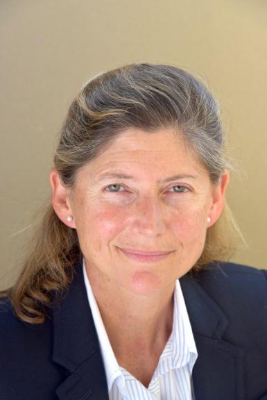 Maria Johnston