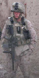 HM3 Todd Angell- Post 9/11 Combat Veterans Liaison - Todd Angell served in the United States Navy as a Combat Fleet Marine Force Corpsman attached to the 1st battalion, 8th Marine Regiment. Deployed September 2010 – March 2011 in support of Operation Enduring Freedom in Helmand Province, Afghanistan.While deployed Angell served in direct combat operations participating in over 150 combat patrols providing battlefield aid to injured Marines, local nationals, and other coalition forces.Angell would go on to earn the nation's third highest military award, the Silver Star and complete his term of active service with both honor and distinction.Today Angell continues to serve in his community working as an Emergency Medical Technician and Tampa FL Firefighter.
