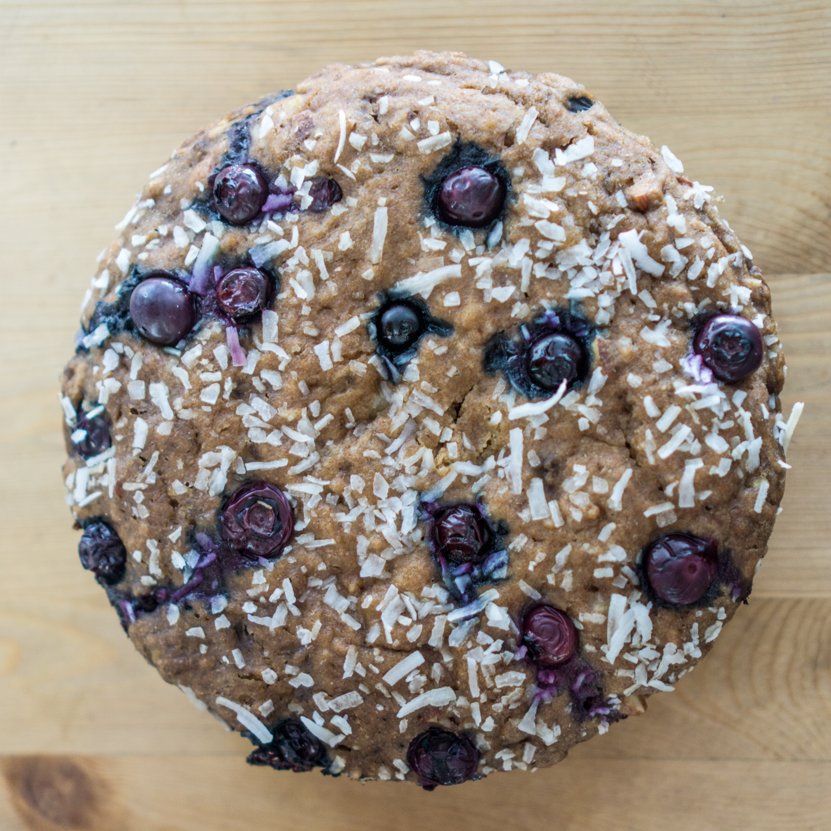 Freedom bread - recipe coming soon!