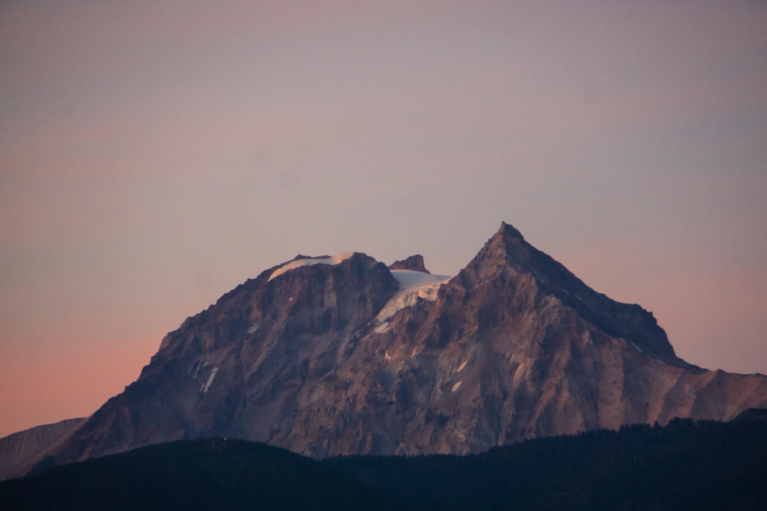 Mt. Girabaldi