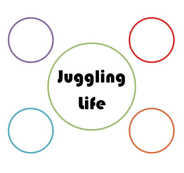 Juggling Life workshops