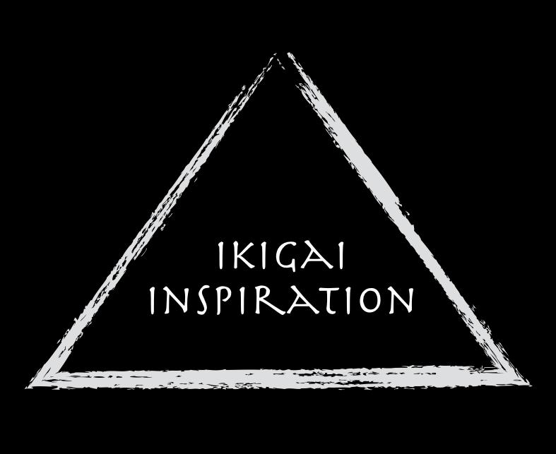 Sam Suke | Ikigai-Inspiration workshop