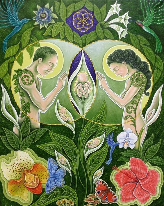 What you'll learn Day 2 - ...Emma will share with you her knowledge about preparing to consciously co-create your future child with joy and presence, enabling you to go into this sacred time ready to bring through the high vibration beings of the future...