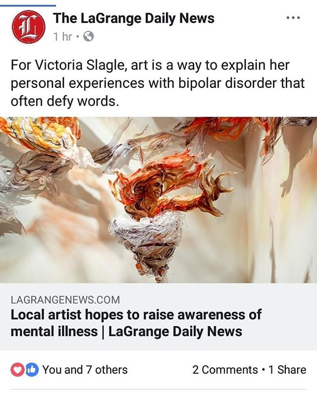 Common Side Effects was on the front page today! Come see the show! March 3rd 6-9 PM at The Suffering Artist in Hogansville, GA