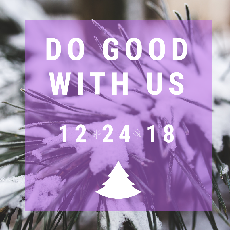 SAVE THE DATE - The Dallas Do Good Endeavor 13th Annual Homeless Holiday Party. We are currently accepting donations for the event. We need coats, blankets, and warm clothing for men and women. Fill out the form below the calendar to schedule a donation pick up.