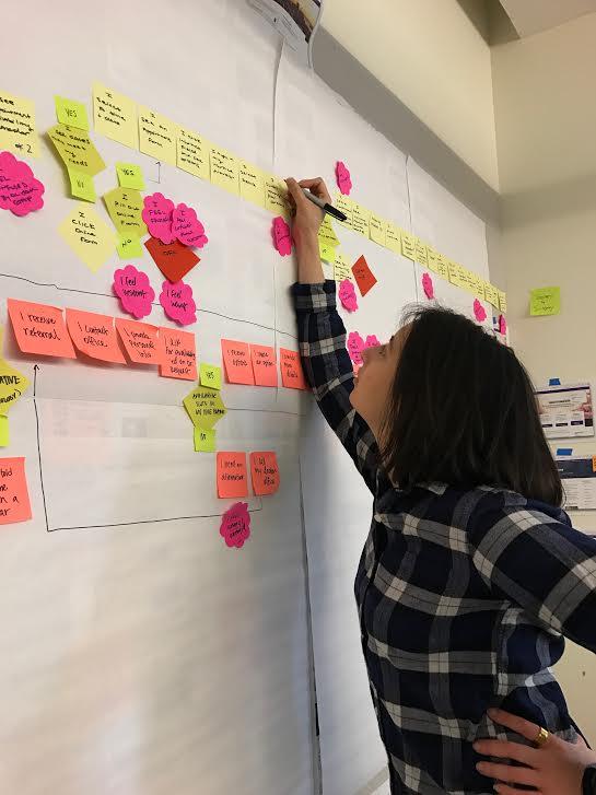 Coaching and Organizational Transformation -