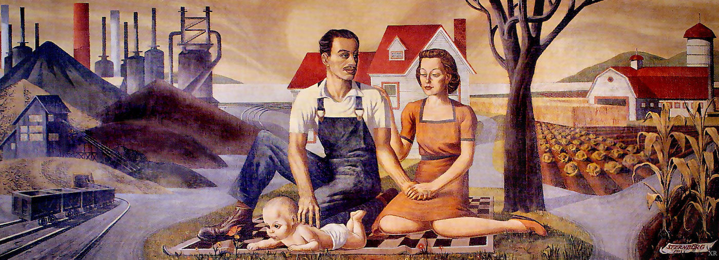 The_Family_Industry_and_AgricultureWPA_by_Harry_Sternberg_1939.jpg