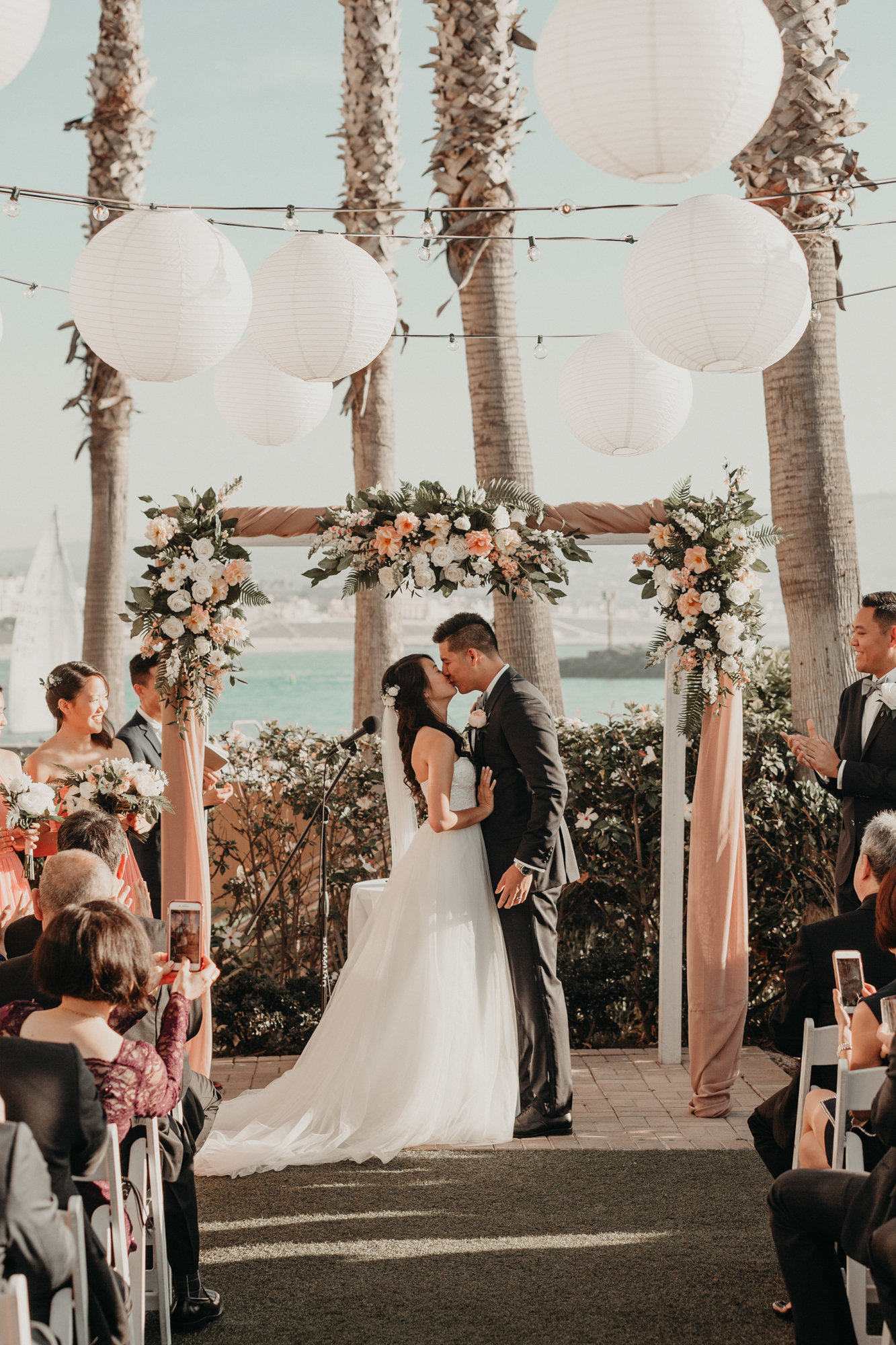 Taylor and Timothy-Ceremony-the kiss.jpg