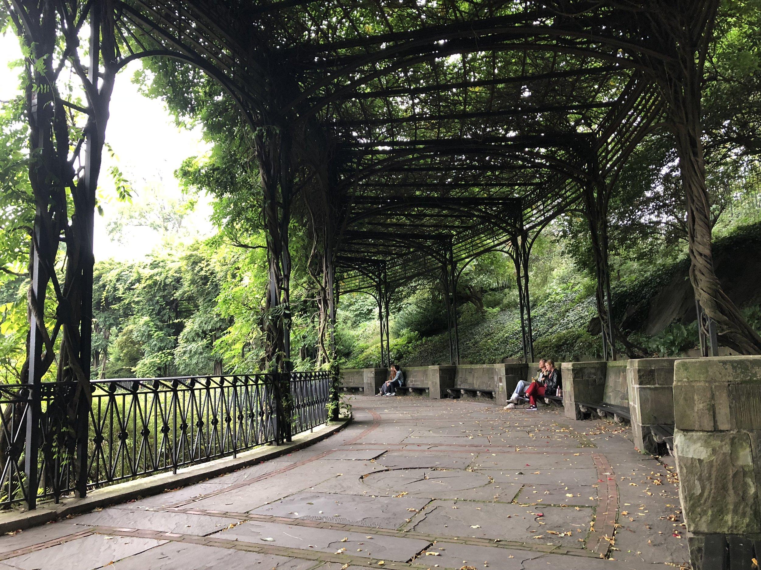 LFields_Central Park_Conservatory Garden central garden wisteria pergola.JPG