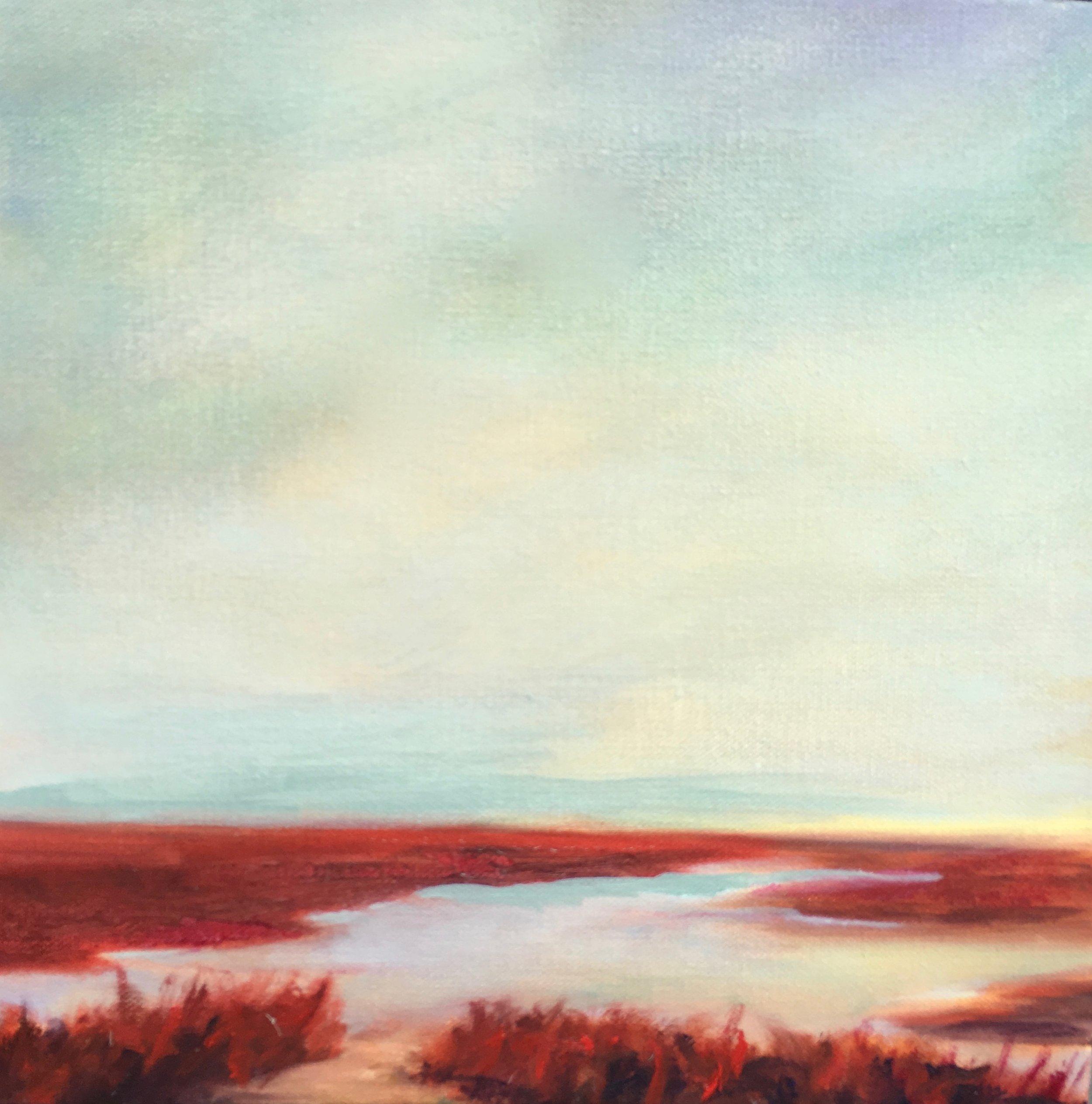 Red Marsh