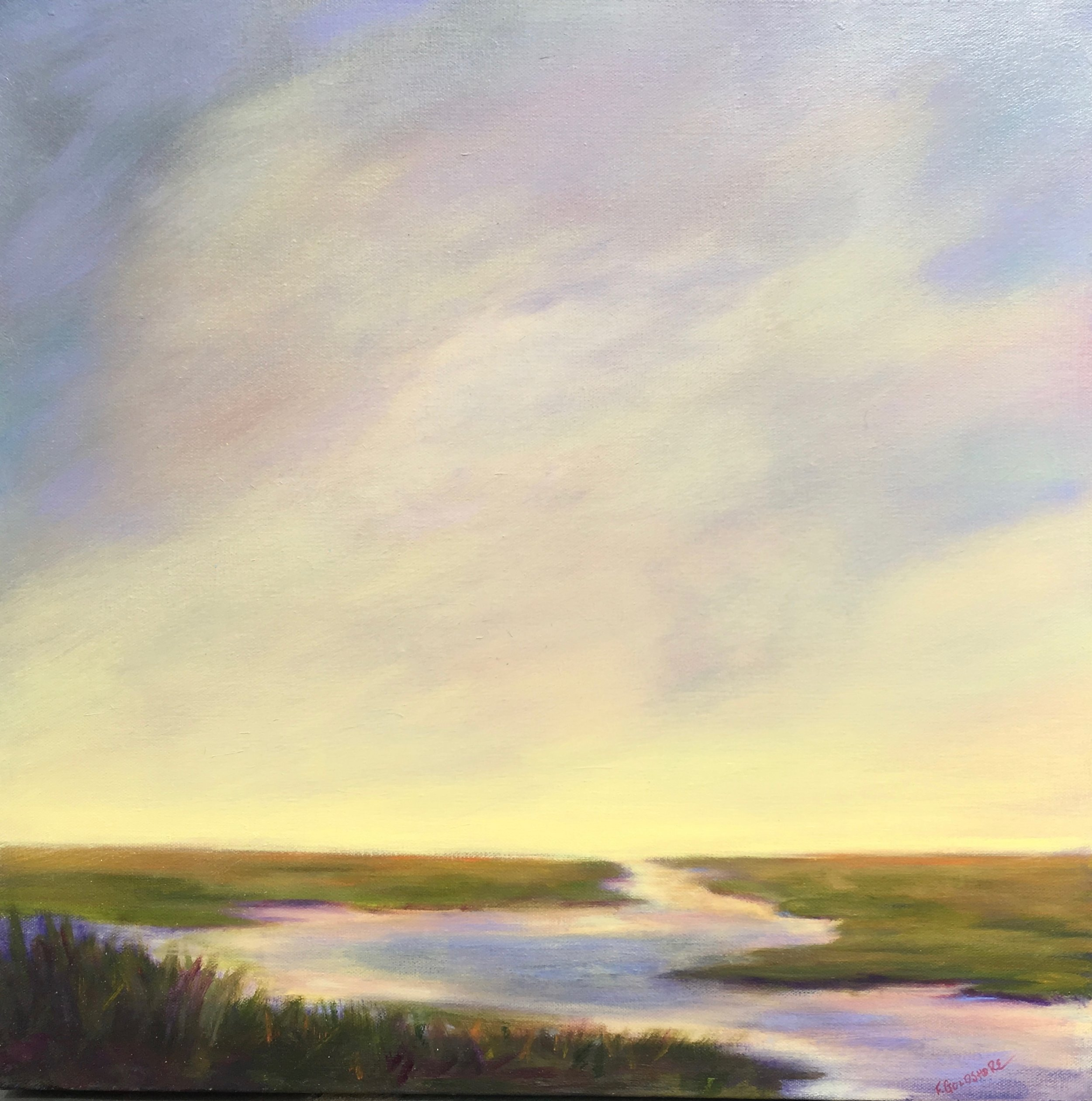 North Truro Marsh