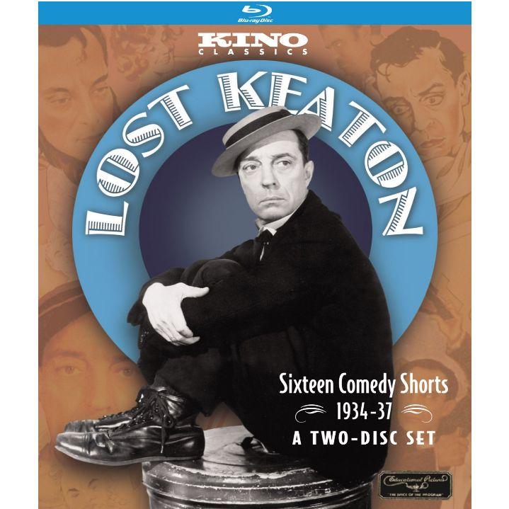 Lost Keaton Blu Ray.jpg